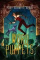 Word Puppets - Kowal, Mary Robinette - ISBN: 9781607014560