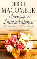 Marriage Of Inconvenience - Macomber, Debbie - ISBN: 9780727884756