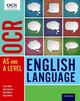 Ocr A Level English Language: Student Book - Aykin, Susan; Harrison, Juliet; Kinder, David; Winder, Nicky - ISBN: 9780198352778