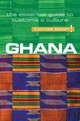 Ghana - Culture Smart! - Utley, Ian - ISBN: 9781857337075