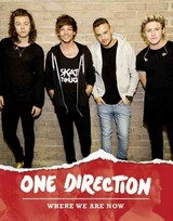 One Direction - One Direction - ISBN: 9780008154264