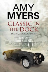 Classic In The Dock - Myers, Amy - ISBN: 9780727870957