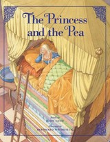 Princess And The Pea - Cech, John - ISBN: 9781454916789