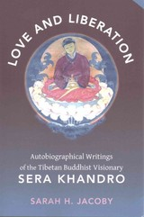 Love And Liberation - Jacoby, Sarah H. - ISBN: 9780231147699