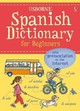 Spanish Dictionary For Beginners - Davies, Helen - ISBN: 9781474903622