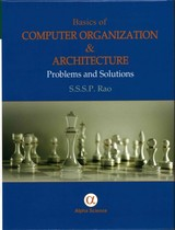Basics Of Computer Organization And Architecture - Rao, S.s.s.p. - ISBN: 9781842658482