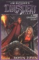Jim Butcher's Dresden Files: Down Town (signed Limited Edition) - Powers, Mark; Butcher, Jim - ISBN: 9781606907016