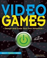 Video Games - Ceceri, Kathy/ Crosier, Mike (ILT) - ISBN: 9781619302914