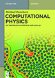 Computational Physics - Bestehorn, Michael - ISBN: 9783110372885