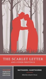 Scarlet Letter And Other Writings - Hawthorne, Nathaniel - ISBN: 9780393264890