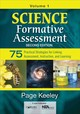Science Formative Assessment - Keeley, Page D. - ISBN: 9781483352176