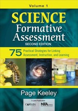 Science Formative Assessment, Volume 1 - Keeley, Page D. - ISBN: 9781483352176