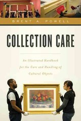 Collection Care - Powell, Brent - ISBN: 9781442238824