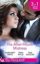 His After-hours Mistress - Mayo, Margaret/ McAllister, Anne/ Wylie, Trish/ Duncan, Tina - ISBN: 9780263252323