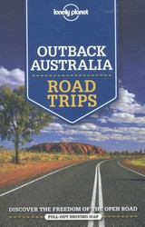 Lonely Planet Outback Australia Road Trips - Lonely Planet; Ham, Anthony; Bain, Carolyn; Murphy, Alan; Rawlings-way, Charles; Worby, Meg - ISBN: 9781743609446