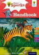 Oxford Reading Tree Story Sparks: Oxford Levels 6-11: Handbook - Germaney, Ginny; Gamble, Nikki; Dowson, Pam - ISBN: 9780198356325