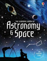 Book Of Astronomy And Space - Miles, Lisa - ISBN: 9781474903677