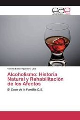 Alcoholismo - Quintero Leal Yomely Esther - ISBN: 9783659098598