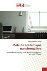 Mobilit  Acad Mique Transfrontali Re - Anaba-j - ISBN: 9783841672735