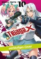 Triage X. Bd.10 - Sato, Shouji - ISBN: 9783551746788