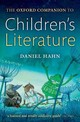 Oxford Companion To Children's Literature - Hahn, Daniel - ISBN: 9780198715542