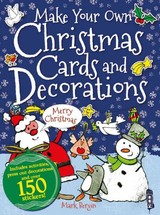 Make Your Own Christmas Cards And Decorations - Bergin, Mark - ISBN: 9781908973061