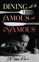 Dining With The Famous And Infamous - Ross, Fiona - ISBN: 9781442252257