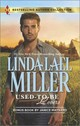 Used-to-Be Lovers / Into His Private Domain - Miller, Linda Lael/ Maynard, Janice - ISBN: 9780373010257