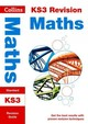 Ks3 Maths Foundation Level Revision Guide - Collins Ks3 - ISBN: 9780007562763