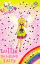 Rainbow Magic: Lottie The Lollipop Fairy - Meadows, Daisy - ISBN: 9781408324967