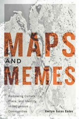 Maps And Memes - Eades, Gwilym Lucas - ISBN: 9780773544499