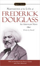 Narrative Of The Life Of Frederick Douglass - Douglass, Frederick/ Gomes, Peter J. (INT)/ Stephens, Gregory (AFT) - ISBN: 9780451529947