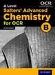 Ocr A Level Salters' Advanced Chemistry Student Book (ocr B) - University Of York - ISBN: 9780198332909