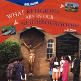 What Religions Are In Our Neighbourhood? - Mead, Jean - ISBN: 9780237543792