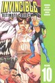 Invincible: The Ultimate Collection Volume 10 - Kirkman, Robert - ISBN: 9781632154941