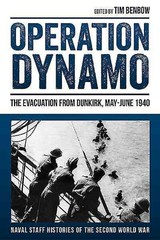 Operation Dynamo - Benbow, Tim (EDT) - ISBN: 9781910294598