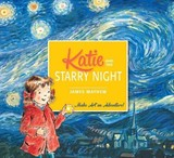 Katie And The Starry Night - Mayhew, James - ISBN: 9781408332436