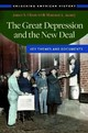 Great Depression And The New Deal - Olson, James S.; Gumpert, Mariah - ISBN: 9781440834622