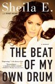 The Beat Of My Own Drum - E., Sheila/ Holden, Wendy (CON) - ISBN: 9781476714967