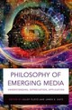 Philosophy Of Emerging Media - Floyd, Juliet (EDT)/ Katz, James E. (EDT) - ISBN: 9780190260750