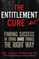 Entitlement Cure - Townsend, John - ISBN: 9780310330523