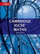 Cambridge Igcse Maths Student Book And Chapter Tests - Pearce, Chris - ISBN: 9780008150389