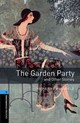 Oxford Bookworms Library: Level 5:: The Garden Party And Other Stories - Mansfield, Katherine - ISBN: 9780194792240