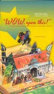 Wow, Open This! - Zak, Kevin - ISBN: 9781551953342