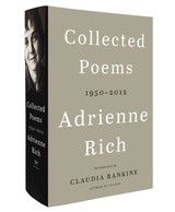 Collected Poems â 1950â2012 - Rankine, Claudia; Rich, Adrienne - ISBN: 9780393285116