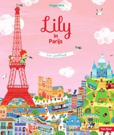 Lily in Parijs - Peggy Nille - ISBN: 9789000348510