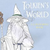Tolkien's World: A Colouring Book - ISBN: 9780753730201