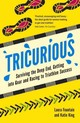 Tricurious - King, Katie; Fountain, Laura - ISBN: 9781849537148