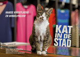Kat in de Stad - Willigenburg, van Robert - ISBN: 9789081711449