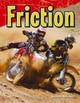 Friction - Barchers, Suzanne - ISBN: 9781480746060